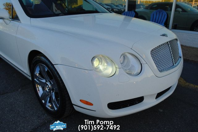 2007 Bentley Continental GTC brand new top ordered