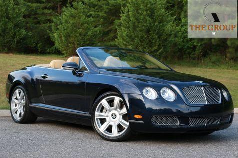 2007 Bentley Continental GTC  in Mansfield