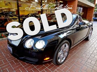 2007 Bentley Continental GTC Lease 60-84 Month Income & Sales Tax Savings La Jolla, Califorina