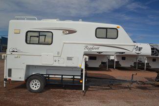 2007 Bigfoot 25C94   city Colorado  Boardman RV  in Pueblo West, Colorado