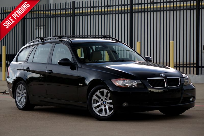 2007 BMW 3-Series 328i* Wagon* Low Miles*** | Plano, TX | Carrick's Autos in Plano TX
