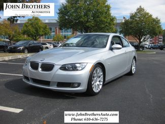 2007 Sold Bmw 328i Conshohocken, Pennsylvania 0
