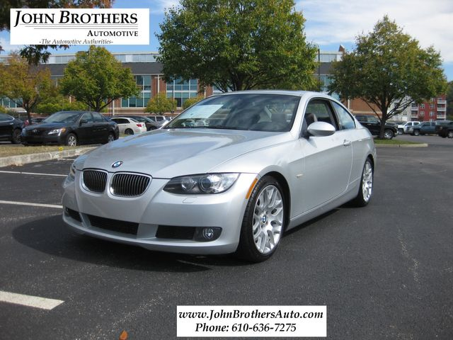 2007 BMW 328i Conshohocken, Pennsylvania