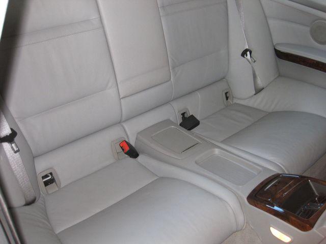 2007 BMW 328i Conshohocken, Pennsylvania 24
