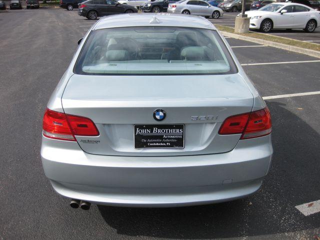 2007 BMW 328i Conshohocken, Pennsylvania 9