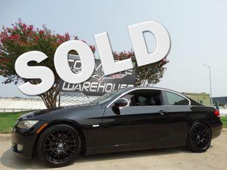 2007 BMW 328i Coupe Auto, Sunroof, Alloy Wheels! | Dallas, Texas | Corvette Warehouse  in Dallas Texas