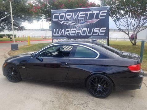 2007 BMW 328i Coupe Auto, Sunroof, Alloy Wheels!   Dallas, Texas   Corvette Warehouse  in Dallas, Texas