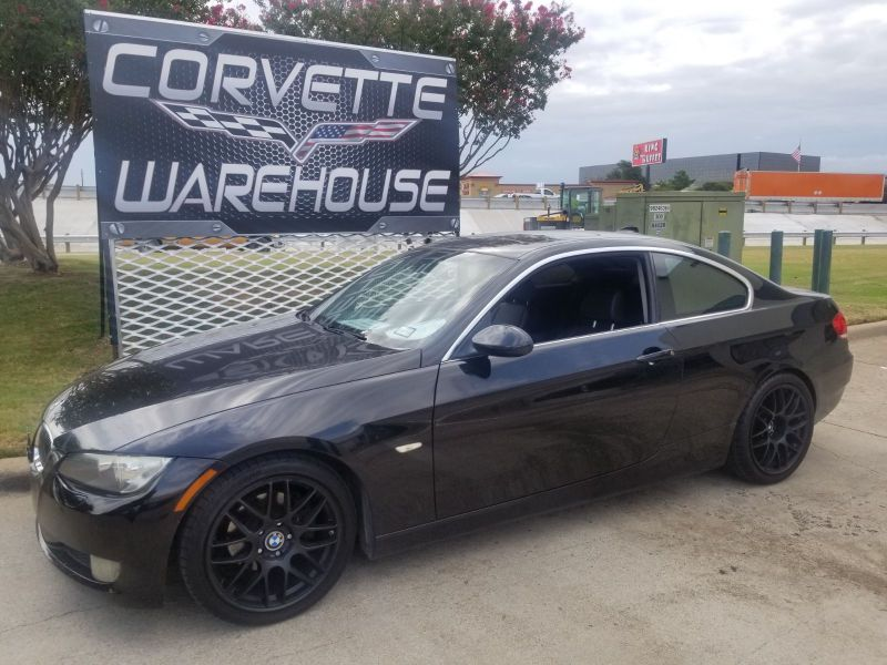 2007 BMW 328i Coupe Auto, Sunroof, Alloy Wheels!   Dallas, Texas   Corvette Warehouse