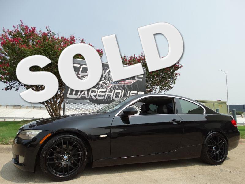2007 BMW 328i Coupe Auto, Sunroof, Alloy Wheels! | Dallas, Texas | Corvette Warehouse