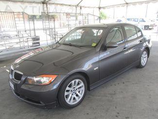 2007 BMW 328i Gardena, California