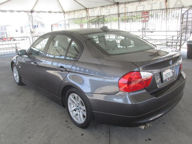 2007 BMW 328i Gardena, California 1
