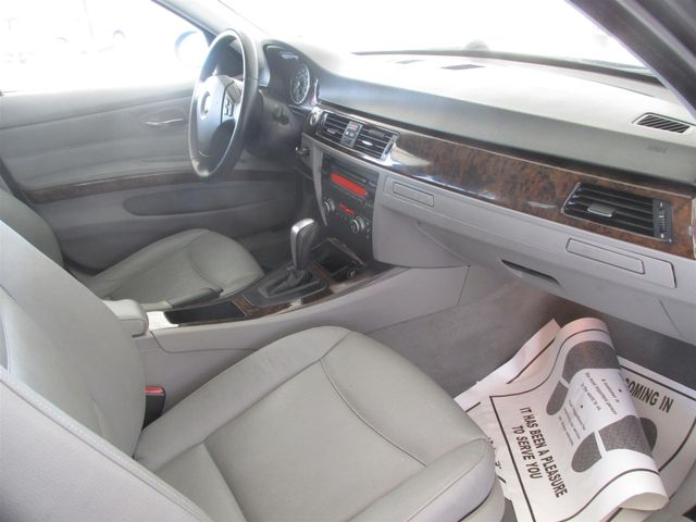 2007 BMW 328i Gardena, California 8