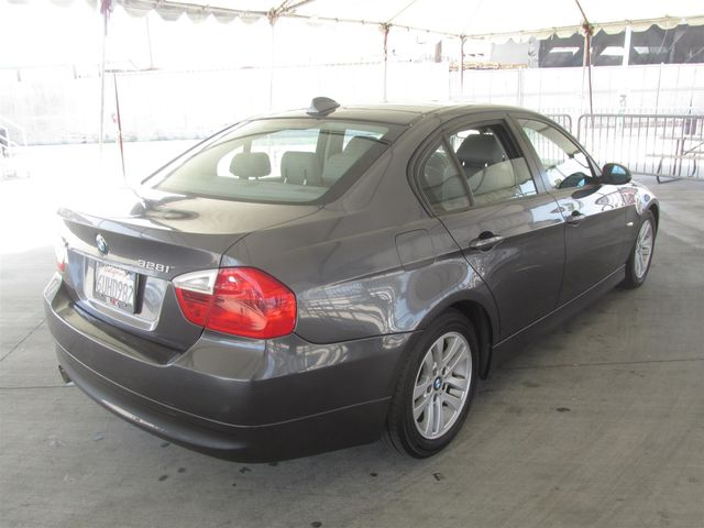 2007 BMW 328i Gardena, California 2
