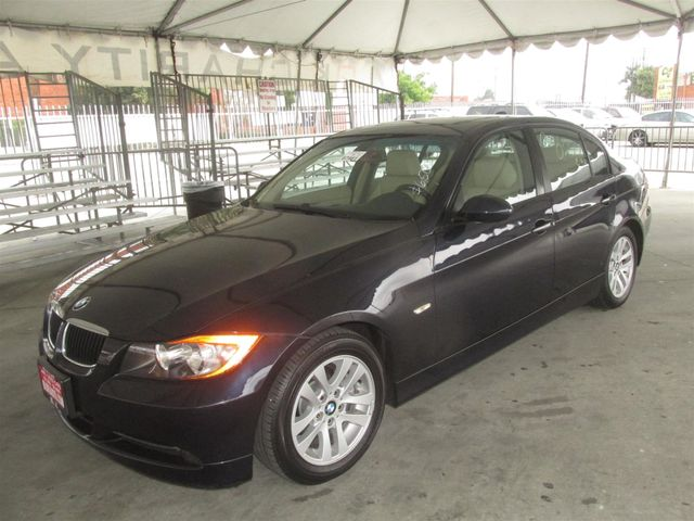 2007 BMW 328i Gardena, California