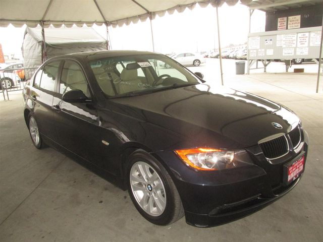 2007 BMW 328i Gardena, California 3