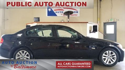 2007 BMW 328i    JOPPA, MD   Auto Auction of Baltimore  in JOPPA, MD