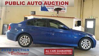 2007 BMW 328i    JOPPA, MD   Auto Auction of Baltimore  in Joppa MD