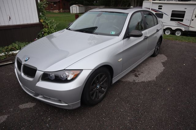 2007 BMW 328i in Lock Haven, PA 17745