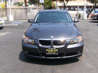 2007 BMW 328i Los Angeles, CA 8
