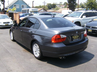 2007 BMW 328i Los Angeles, CA 5