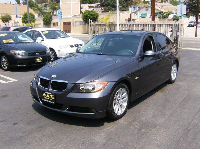 2007 BMW 328i Los Angeles, CA
