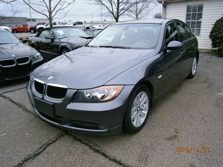 2007 BMW 328i Memphis, Tennessee 25