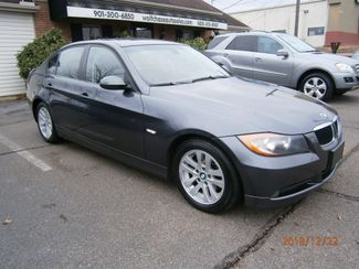 2007 BMW 328i Memphis, Tennessee 1