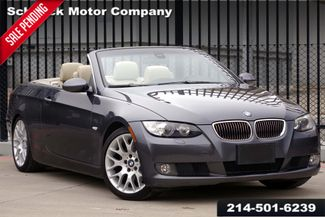 2007 BMW 328i 6 Speed **** 1.9 APR AVAILABLE* **** in Plano TX, 75093