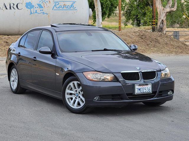 2007 BMW 328i Santa Clarita, CA 3