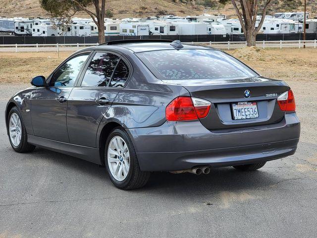 2007 BMW 328i Santa Clarita, CA 5