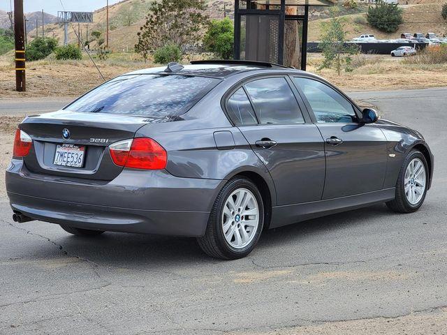 2007 BMW 328i Santa Clarita, CA 6