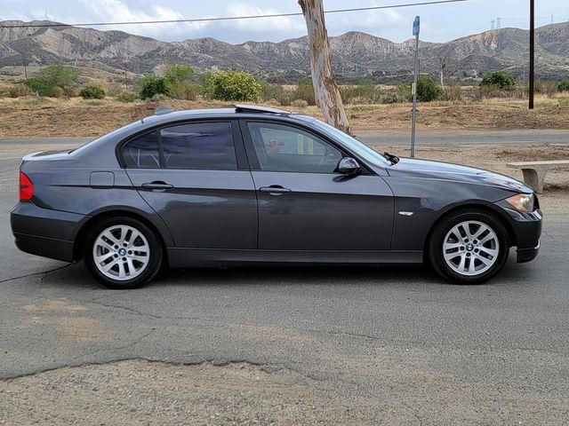 2007 BMW 328i Santa Clarita, CA 12