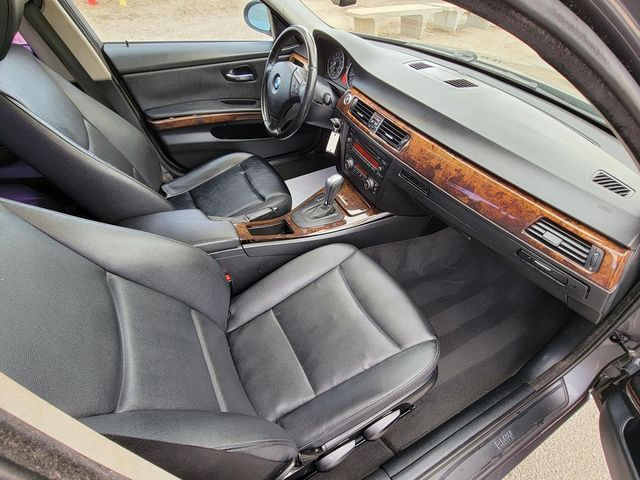 2007 BMW 328i Santa Clarita, CA 9