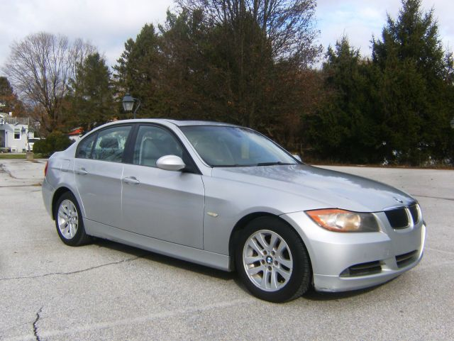 2007 BMW 328i West Chester, PA 0