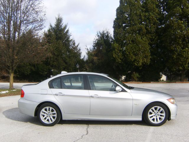 2007 BMW 328i West Chester, PA 1