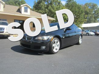 2007 BMW 328xi Batesville, Mississippi