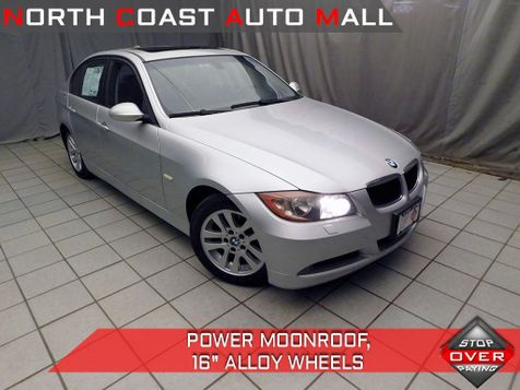 2007 BMW 328xi 328xi in Cleveland, Ohio