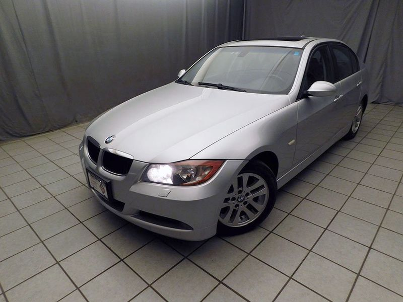 2007 BMW 328xi 328xi  city Ohio  North Coast Auto Mall of Cleveland  in Cleveland, Ohio