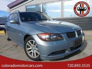 2007 BMW 328xi 328xi in Englewood, CO 80110
