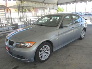2007 BMW 328xi Gardena, California