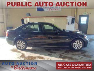 2007 BMW 328xi  | JOPPA, MD | Auto Auction of Baltimore  in Joppa MD