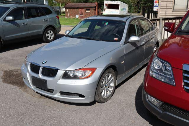 2007 BMW 328xi in Lock Haven, PA 17745