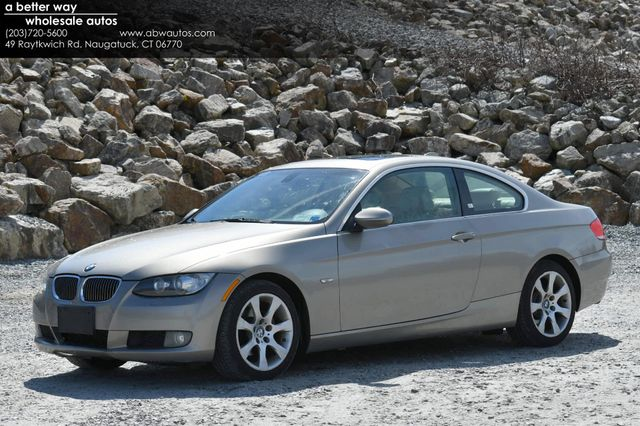 2007 BMW 328xi Naugatuck, Connecticut