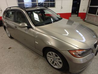 2007 Bmw 328xi Sharp & CLEAN WAGON. RARE LOW MILE FIND! Saint Louis Park, MN 24
