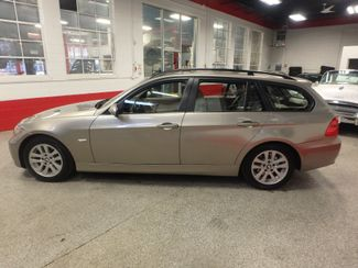 2007 Bmw 328xi Sharp & CLEAN WAGON. RARE LOW MILE FIND! Saint Louis Park, MN 9
