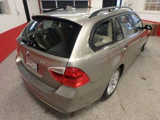 2007 Bmw 328xi Sharp & CLEAN WAGON. RARE LOW MILE FIND! Saint Louis Park, MN 11