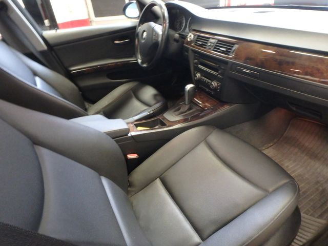 2007 Bmw 328xi, Tight COLOR, AWESOME SPORT SEDAN! Saint Louis Park, MN 5