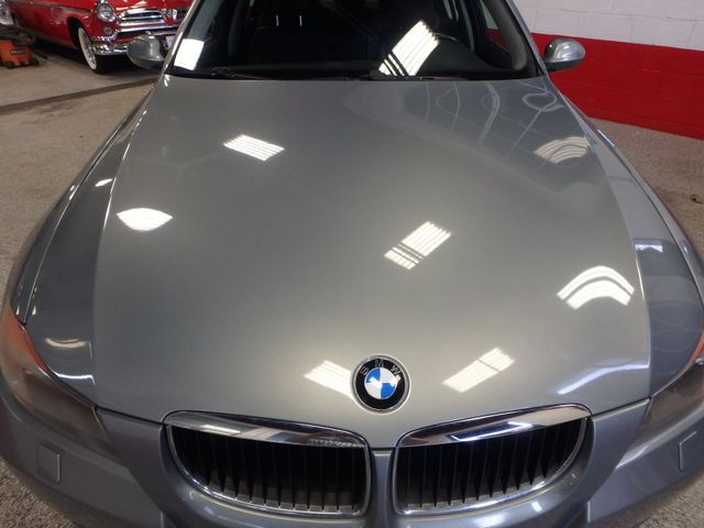2007 Bmw 328xi, Tight COLOR, AWESOME SPORT SEDAN! Saint Louis Park, MN 23