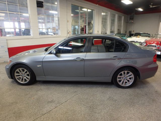 2007 Bmw 328xi, Tight COLOR, AWESOME SPORT SEDAN! Saint Louis Park, MN 8