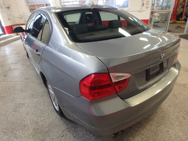2007 Bmw 328xi, Tight COLOR, AWESOME SPORT SEDAN! Saint Louis Park, MN 9